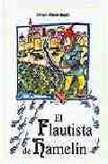 Libro EL FLAUTISTA DE HAMELIN