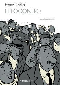 Libro EL FOGONERO