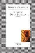 Libro EL FONDO DE LA BOTELLA