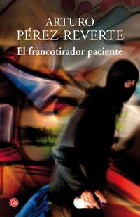 Libro EL FRANCOTIRADOR PACIENTE