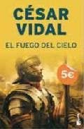 Libro EL FUEGO DEL CIELO