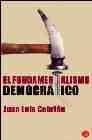 Libro EL FUNDAMENTALISMO DEMOCRATICO