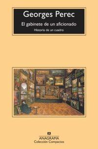 Libro EL GABINETE DE UN AFICIONADO