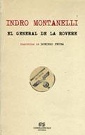 Libro EL GENERAL DE LA ROVERE