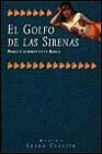 Libro EL GOLFO DE LAS SIRENAS