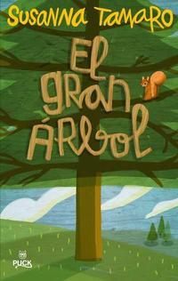 Libro EL GRAN ARBOL