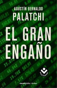 Libro EL GRAN ENGAÑO