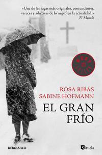 Libro EL GRAN FRIO