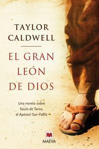 Libro EL GRAN LEON DE DIOS