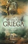 Libro EL GRAN LIBRO DE LA MITOLOGIA GRIEGA