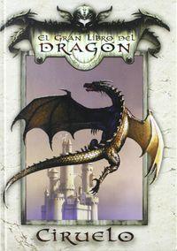 Libro EL GRAN LIBRO DEL DRAGON