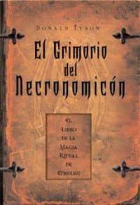 Libro EL GRIMORIO DEL PAPA HONORIO