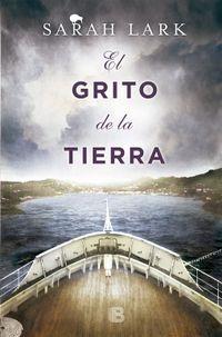 Libro EL GRITO DE LA TIERRA