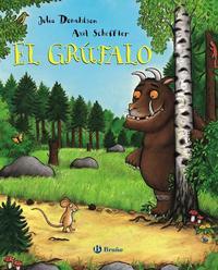 Libro EL GRUFALO
