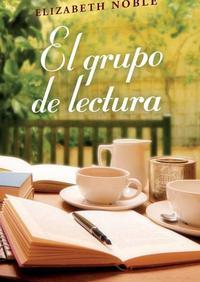 Libro EL GRUPO DE LECTURA