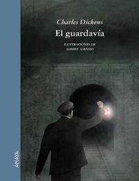 Libro EL GUARDAVIA