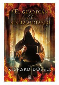 Libro EL GUARDIAN DE LA BIBLIA DEL DIABLO