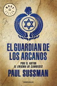 Libro EL GUARDIAN DE LOS ARCANOS