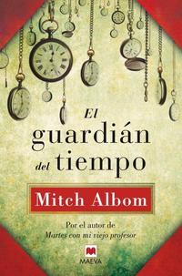 Libro EL GUARDIAN DEL TIEMPO