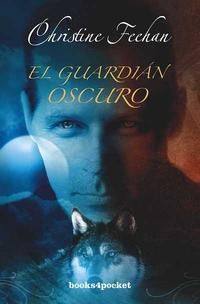 Libro EL GUARDIAN OSCURO