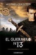 Libro EL GUERRERO Nº 13