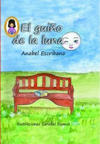 Libro EL GUIÑO DE LA LUNA