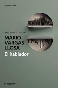 Libro EL HABLADOR