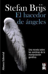 Libro EL HACEDOR DE ANGELES