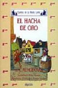 Libro EL HACHA DE ORO
