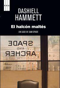 Libro EL HALCON MALTES