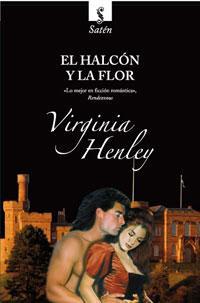 Libro EL HALCON Y LA FLOR