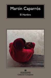Libro EL HAMBRE