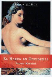 Libro EL HAREN EN OCCIDENTE