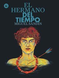 Libro EL HERMANO DEL TIEMPO