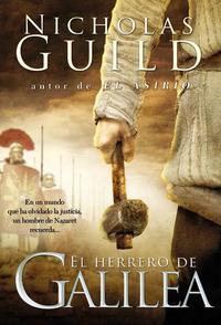 Libro EL HERRERO DE GALILEA