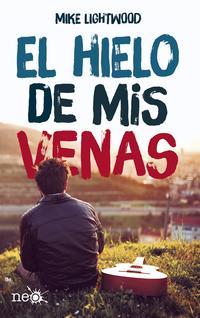 Libro EL HIELO DE MIS VENAS