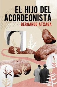 Libro EL HIJO DEL ACORDEONISTA