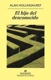 Libro EL HIJO DEL DESCONOCIDO