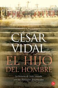 Libro EL HIJO DEL HOMBRE