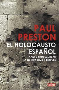 Libro EL HOLOCAUSTO ESPAÑOL