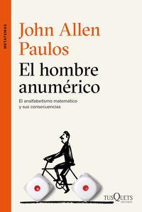 Libro EL HOMBRE ANUMERICO