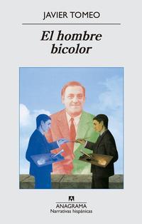 Libro EL HOMBRE BICOLOR