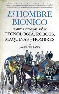 Libro EL HOMBRE BIONICO
