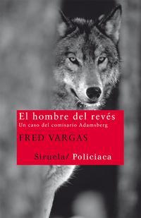 Libro EL HOMBRE DEL REVES: UN CASO DEL COMISARIO ADAMSBERG