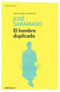 Libro EL HOMBRE DUPLICADO