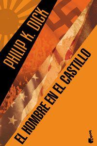 Libro EL HOMBRE EN EL CASTILLO