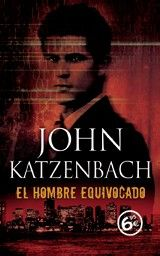 Libro EL HOMBRE EQUIVOCADO
