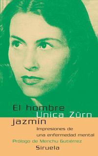 Libro EL HOMBRE JAZMIN