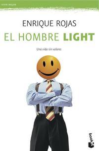 Libro EL HOMBRE LIGHT