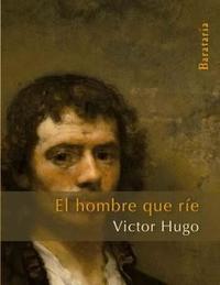 Libro EL HOMBRE QUE RIE